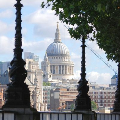 10 Things to Do in London in the Summer