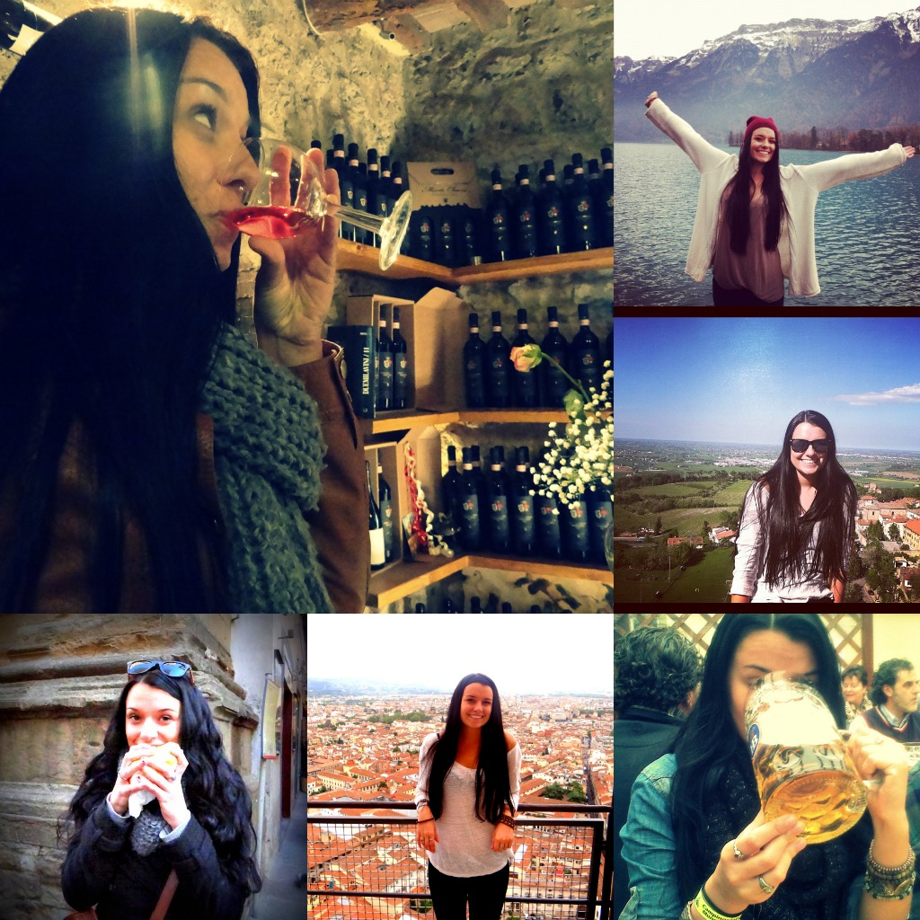 living in italy, expat in italy