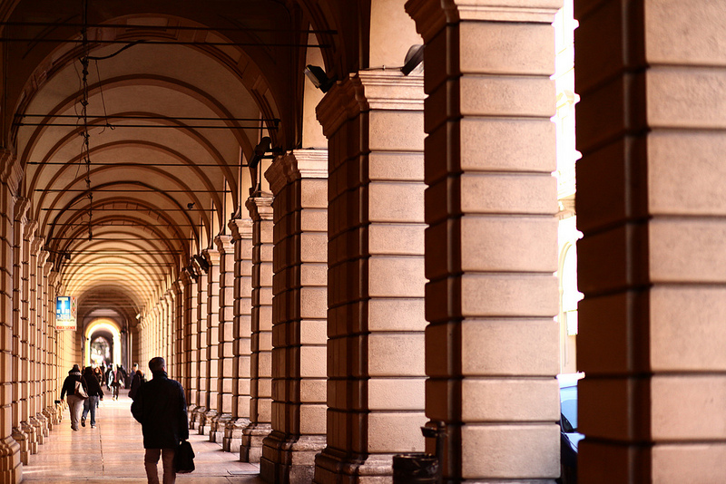 Two days in Bologna, What to do in Bologna for two days