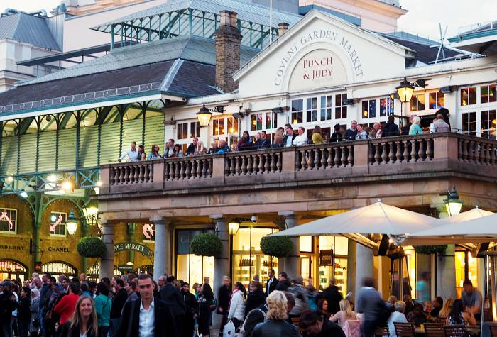 Best areas to go shopping in in london, where to go shopping in london, what areas are good for shopping in London