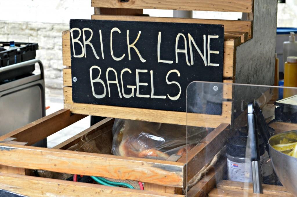 bagels borough market london