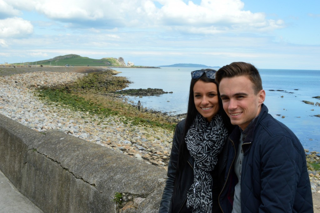 Day trip out of Dublin Howth