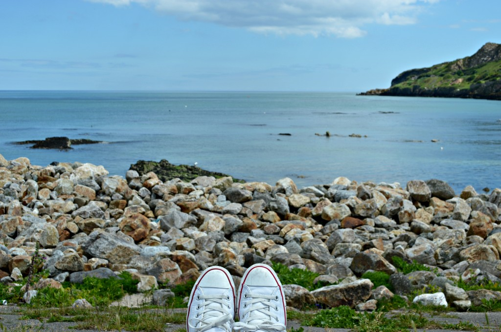 Converses, Howth, Ireland