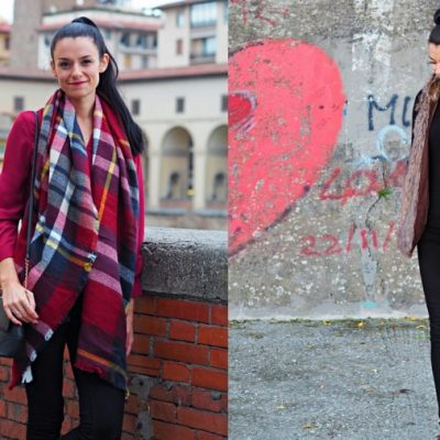 What to Wear in Florence – Fall/Winter Lookbook