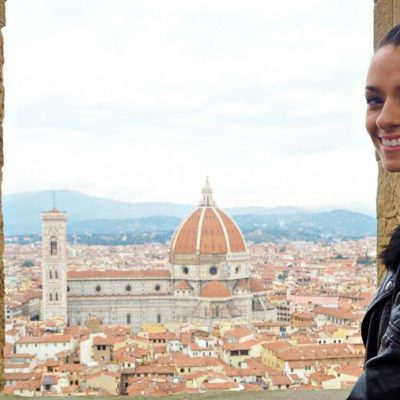 A Girls' Weekend Getaway in Florence, Italy