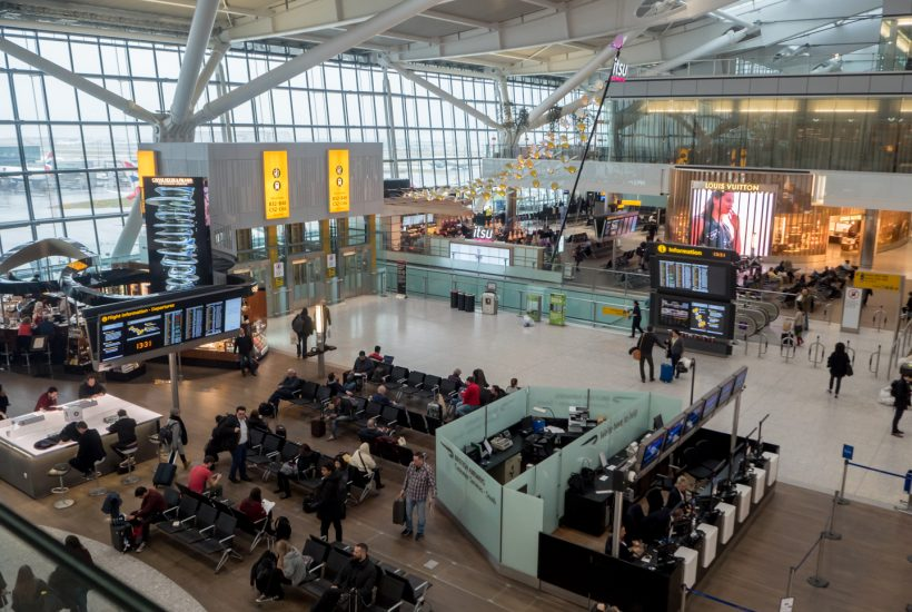 London Heathrow Airport Guide: 10 Things to Know Before Visiting