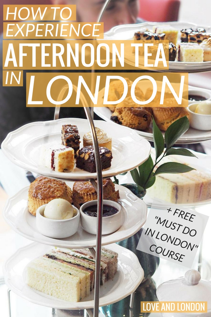 How to Experience Afternoon tea in London. Afternoon tea is a British tradition that's definitely worth trying when visiting London.