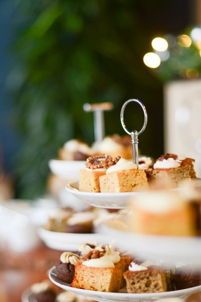 How to get afternoon tea in london