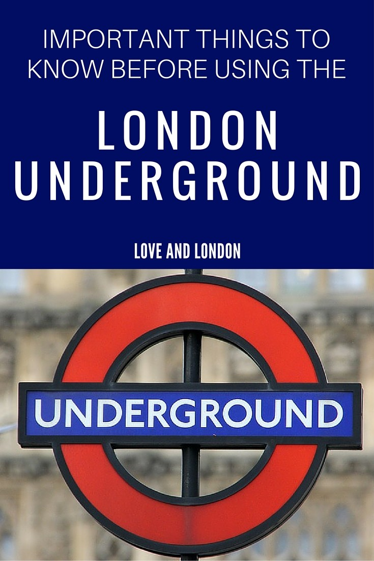 These tips will help you navigate the London underground if it's your first visit to London and you've never used the tube before. Find out when to avoid using it, how to use your London Oyster card, and more.