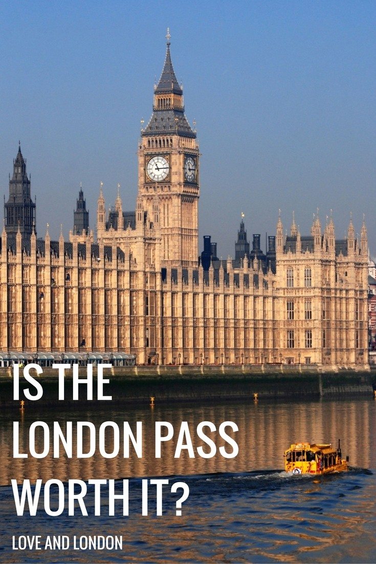 The London Pass gets you free entry to over 60 attractions in London, but is it really worth buying for your trip to London? Find out the pros and cons of the London pass, what types of people will like and which won't, and how to make sure you get your money's worth when using your London Pass
