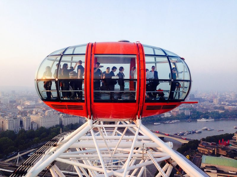 Is the London Explorer Pass Worth it? and is it better than the London Pass for visiting attractions in London? This post breaks it down for first-time visitors to London.