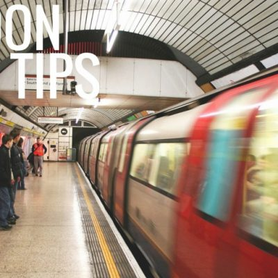 Important Things to Know Before Using the London Underground