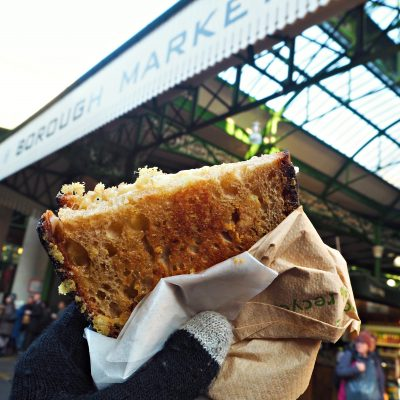 What to Eat at Borough Market, London (+ tips)