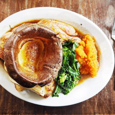 How to Experience Sunday Roast in London