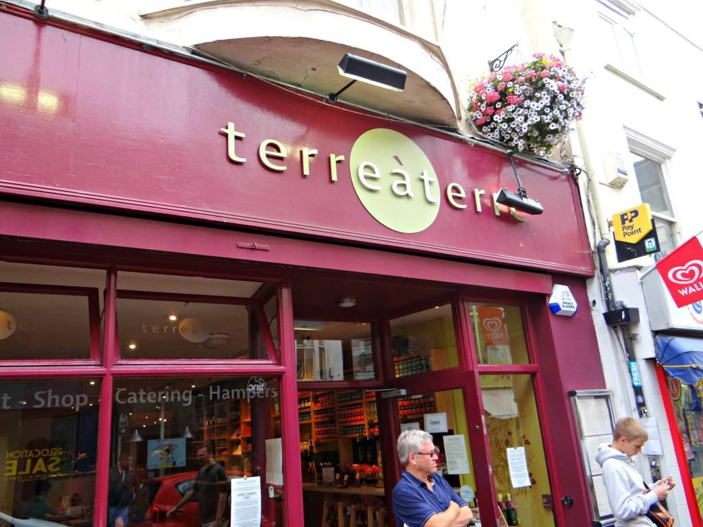 where to eat in brighton, restaurants in brighton