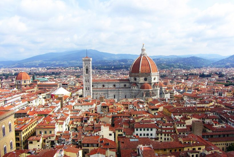 Things to Know Before Visiting Florence