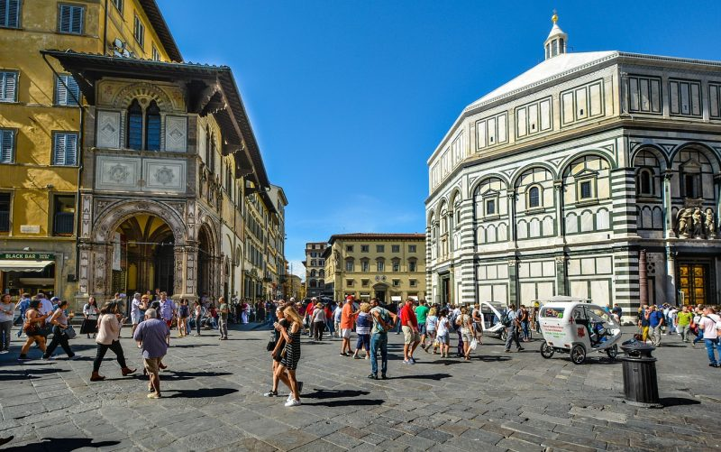 Things to Know for visiting Florence Italy