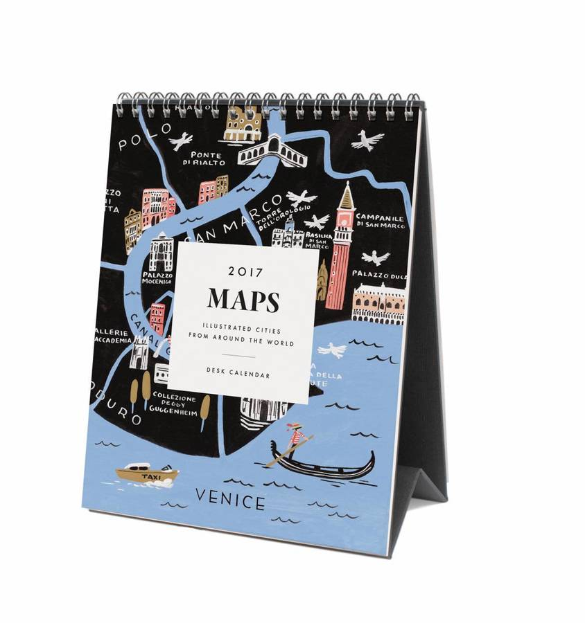 Travel gift ideas from Not on the High Street