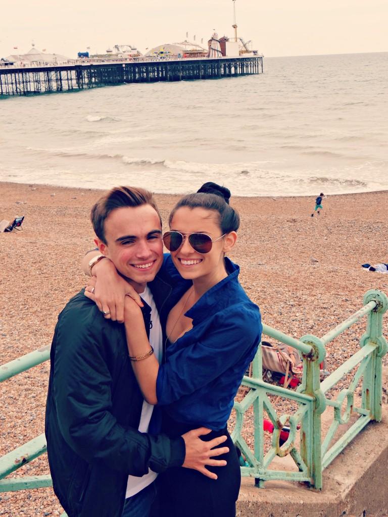 Us Brighton Pier