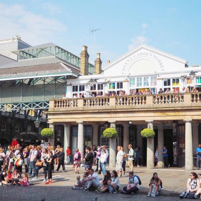7 Things to Do in London's Covent Garden