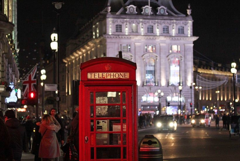 What to do in London on Christmas day
