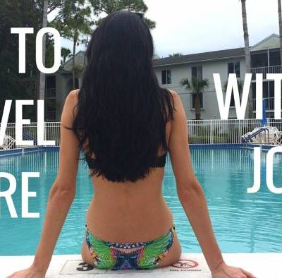 How to Travel More When You Have a Full-Time Job