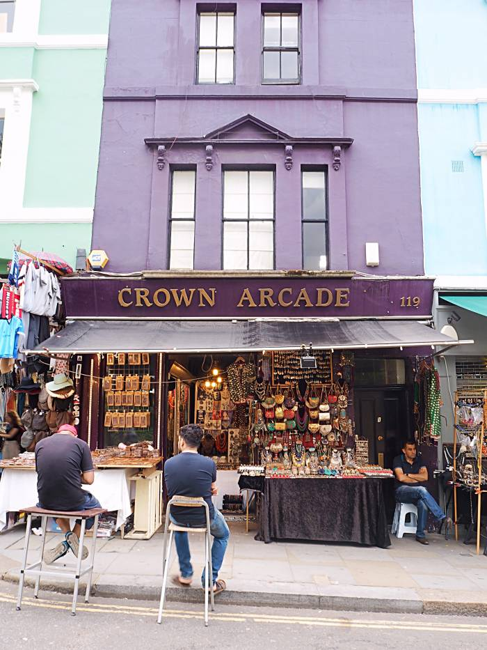 best areas for shopping in london, the best places to do some shopping in london, where to shop in London
