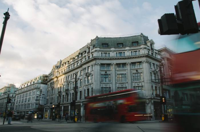 best shopping areas in london, where to shop in london, london neighborhoods for shopping