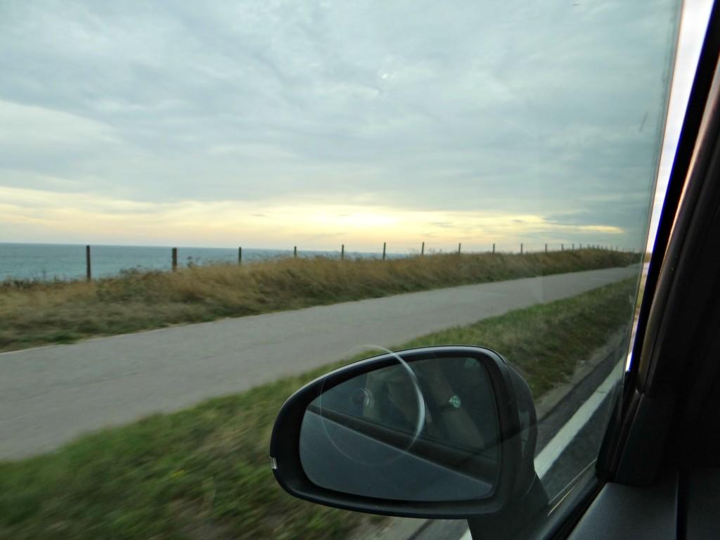drive to brighton marina