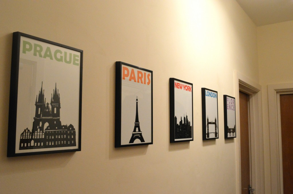 etsy city prints