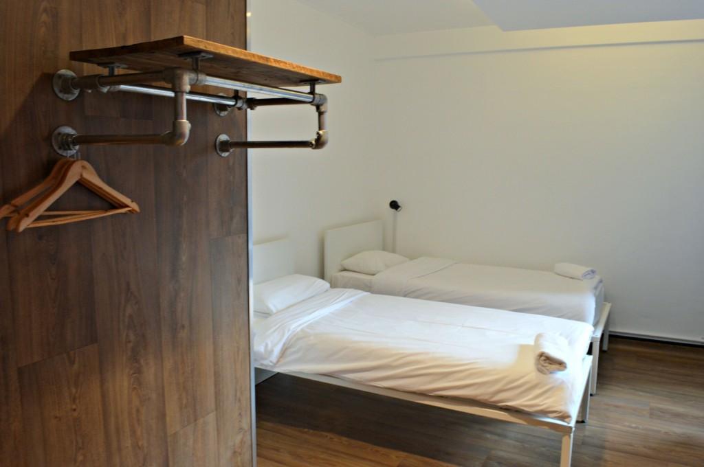 generator hostel london review