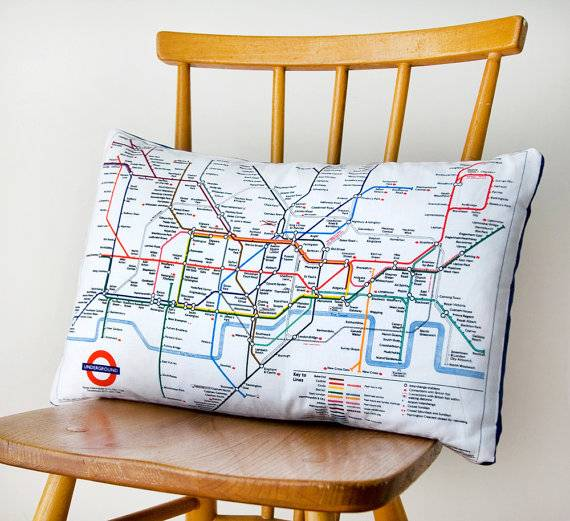 london-themed things on etsy, london things on Etsy, handmade items from London