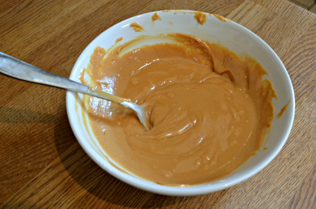 peanut butter cup recipes