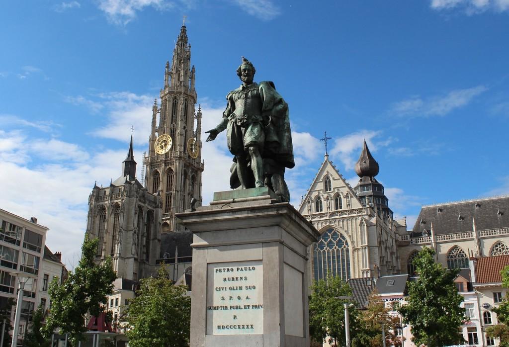 where to go in europe unique, unique cities to visit in Europe Antwerp Belgium