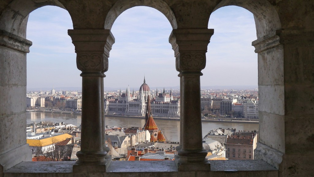 Unique places to visit in Europe, where to go in Europe off the beaten path, Budapest, Hungary