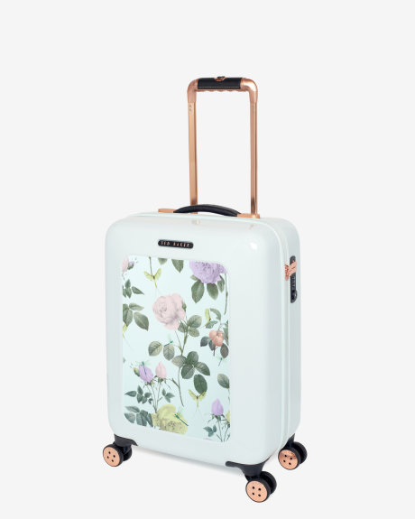 8 Chic Pieces of Carry-on Luggage To Ditch Old Faithful For | Love ...