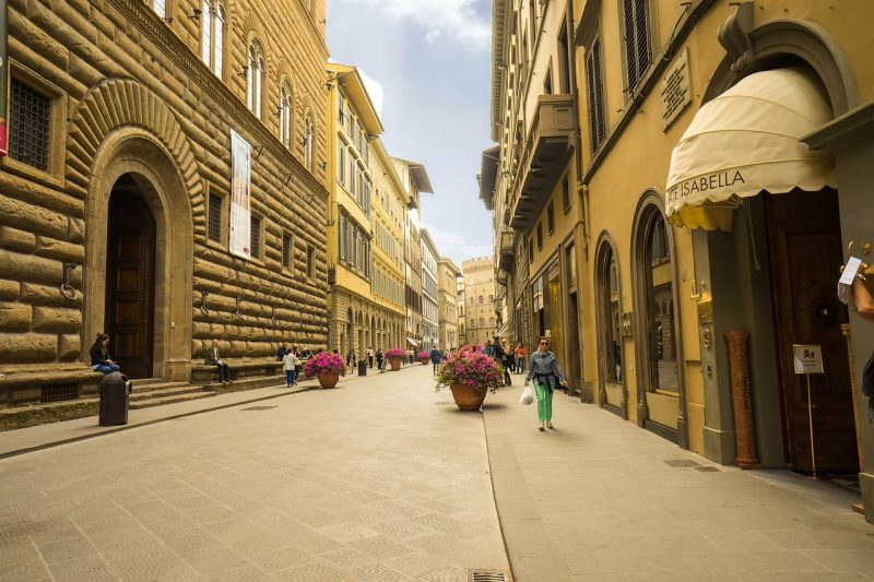 Top things you should know before you visit Florence, Italy.