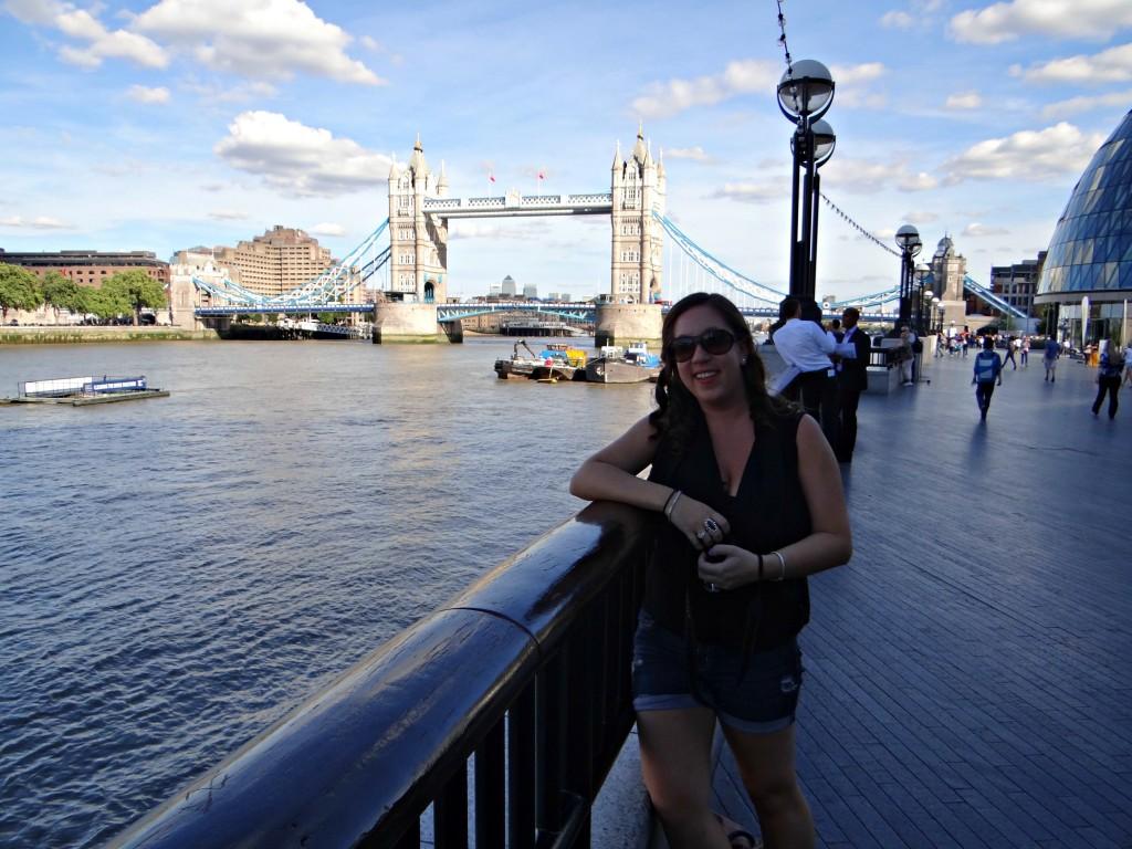 tower bridge sara