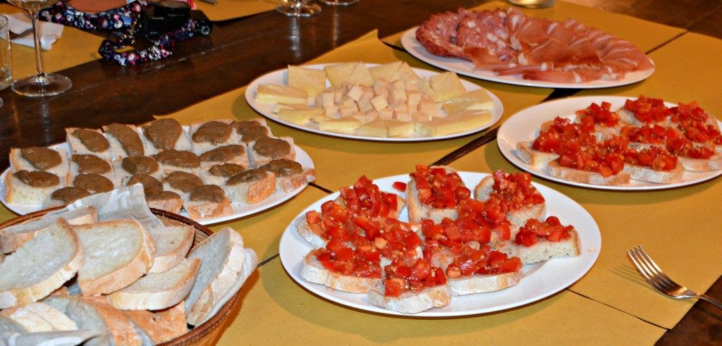 tuscany tour fiats le piazzole