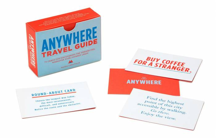 Gifts for travel lovers getting married, travel-related wedding gift ideas