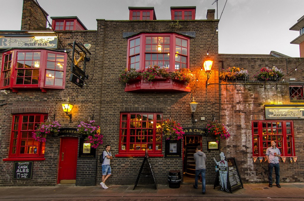 what to do bankside in london, guide to bankside neighborhood