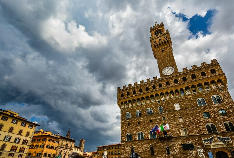 Things to know before you get to Florence italy