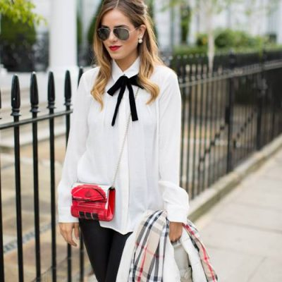 What to Wear in London – 10 Outfits for Inspiration
