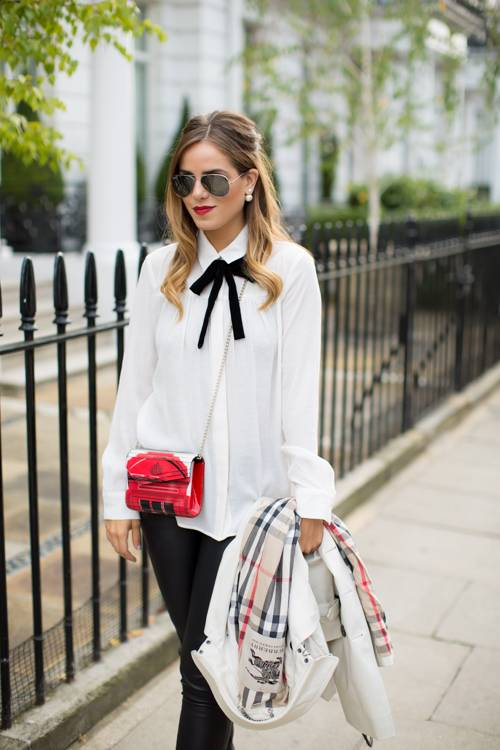 c77ed95c8c3 What to Wear in London - 10 Outfits for Inspiration
