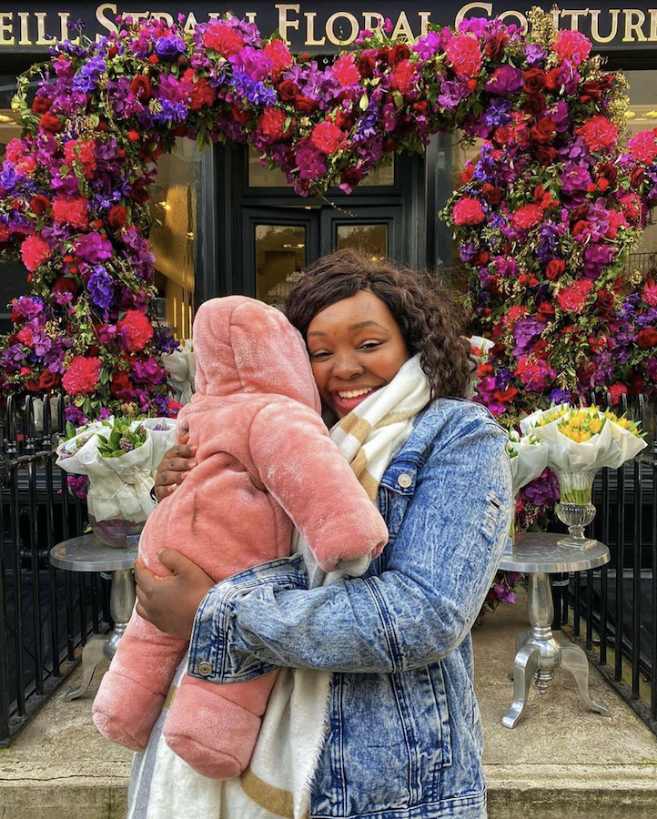I thought it was only right that I start with myself, Ashlee Moyo, a travel content creator based in London. When I'm not in the skies, I love exploring my back garden. In 2018, I made it my mission to discover what London has to offer and to take my online community with me. Since then, I've brunched in London's most Instagrammable cafes, dined in family-run restaurants and uncovered a host of different things to do during different seasons around the city.