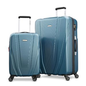 Samsonite 2-Piece Luggage Set