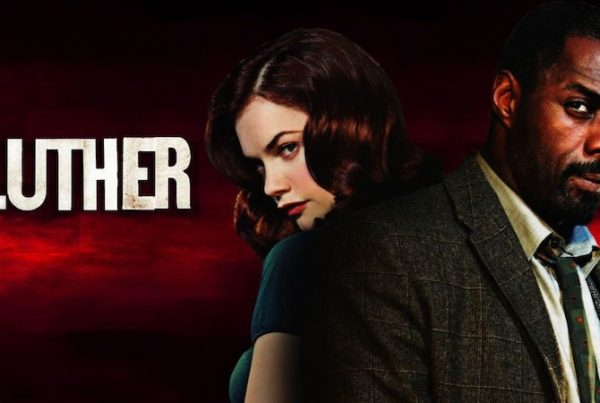 11 Movies and TV Series Set in London to Watch While Stuck at Home - I had to start with Luther because it's one of my all-time favourite TV series set in London.