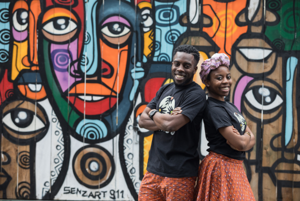 Black-Owned Businesses to Check Out in London