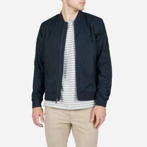 Everlane Men's Cotton Bomber