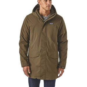 Patagonia Men's City Storm Parka